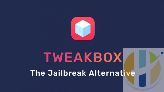 TweakBox Not Working
