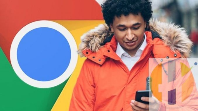 Google Chrome for Android could receive this monumental redesign before iPhone