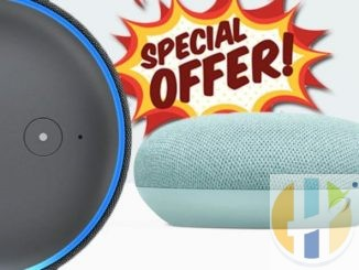 Google Home price cut is good but this new deal makes Amazon Echo rival even cheaper