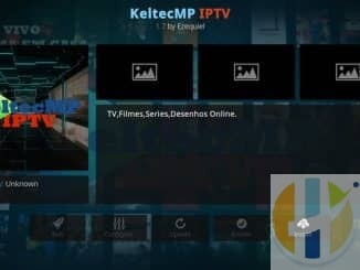 KeltecMP IPTV Addon Guide - Kodi Reviews