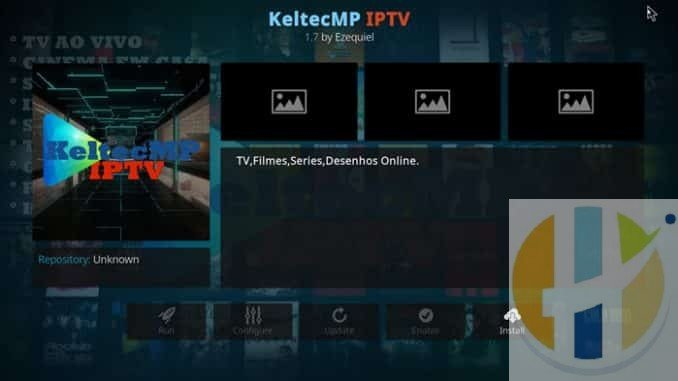 KeltecMP IPTV Addon Guide - Kodi Reviews