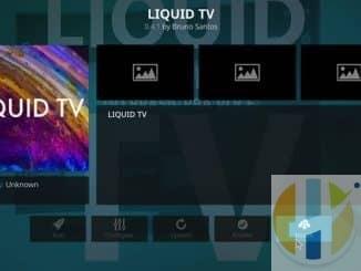 Liquid TV Addon Guide - Kodi Reviews