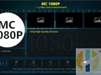 MC 1080 P Addon Guide