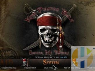 PiratesK 18 Build 1