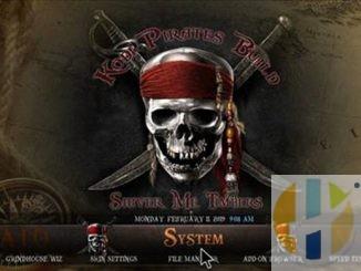 PiratesK 18 Build 1