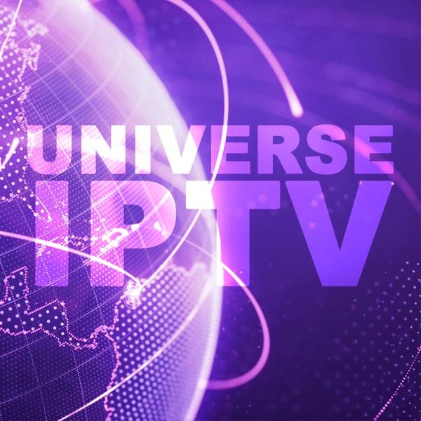 Universe IPTV يونيڤرس - Husham com