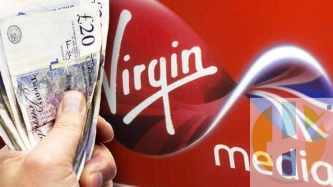 Virgin Media prices cut as huge broadband speed boost revealed