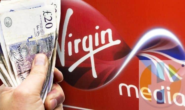 Virgin Media prices cut as huge broadband speed boost revealed