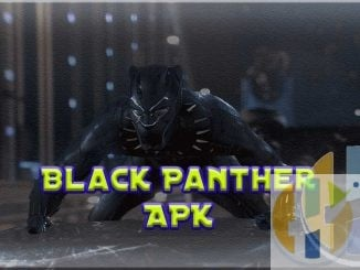Black Panther APK Movies TV shows Best Showbox alterntive