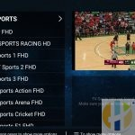 Dark Media IPTV Channel list Live TV USA UK BEIN FRENCH SPORTS IPTV SMARTES PRO