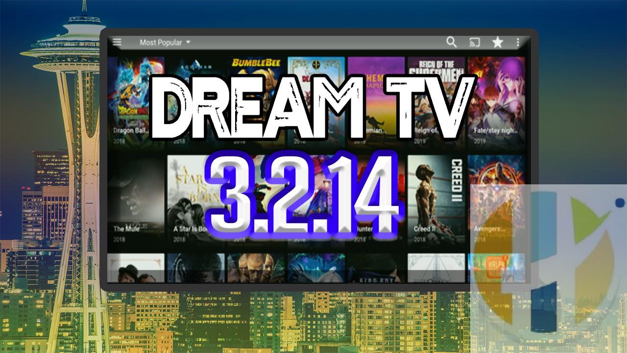 dream tv 2 apk download