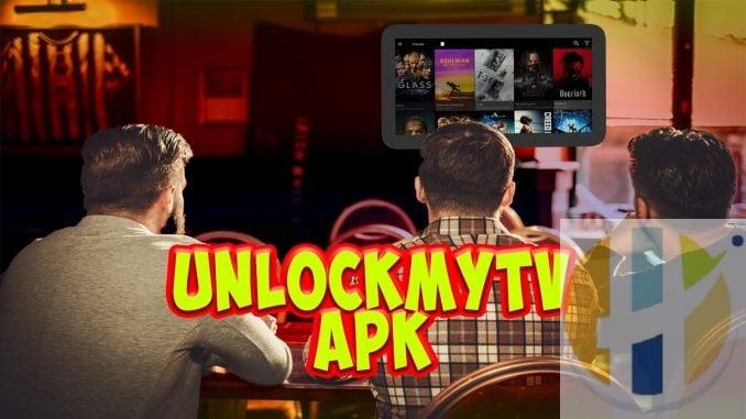 Unlock MY TV in firestick - How to Download and Install UnlockMyTV Apk on Firestick 2019