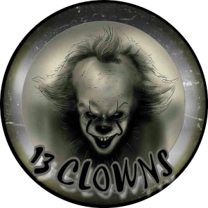 13 clowns kodi