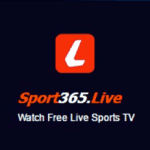 Sport365 live is a kodi addon for live sports streaming