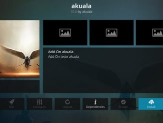 Akuala Addon Guide - Kodi Reviews
