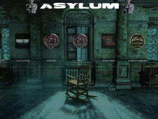 Asylum Build 1