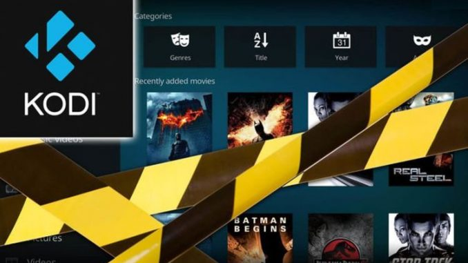 Kodi CRACKDOWN: Add-on alert over MAJOR law change, fightback supported by millions