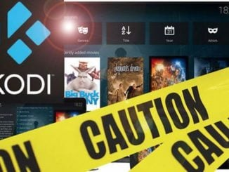 Kodi issues stark warning to fans as illegal streaming crackdown continues