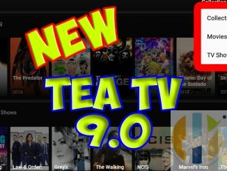 OLA TV 4 PRO APK IPTV New for Android Fire Stick NVIDIA