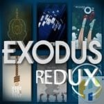 How to install EXODUS REDUX Add-on for Kodi