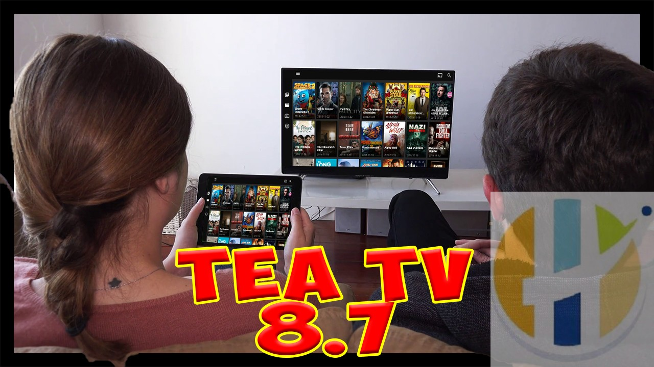 TEATV APK 8 7 IPTV Stream Movies TV Shows with Android Firestick