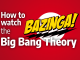 How to Watch The Big Bang Theory in 2019