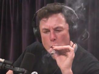 Elon Musk Funding Secured Tweet SEC Lawsuit