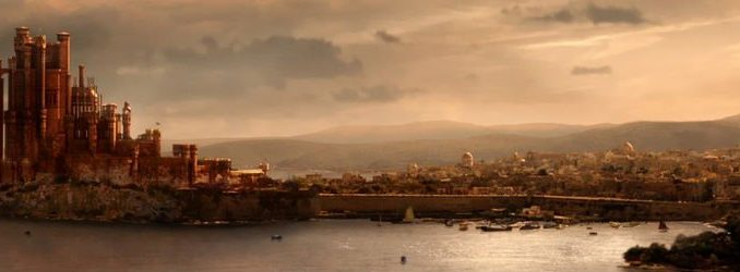 New Game of Thrones Episode Leaks Online Early
