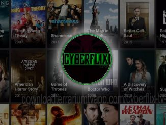 How to Install Cyberflix TV on Firestick and Android TV Boxes
