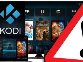 Kodi ALERT - Shock new warning could stop you streaming illegally FOR GOOD