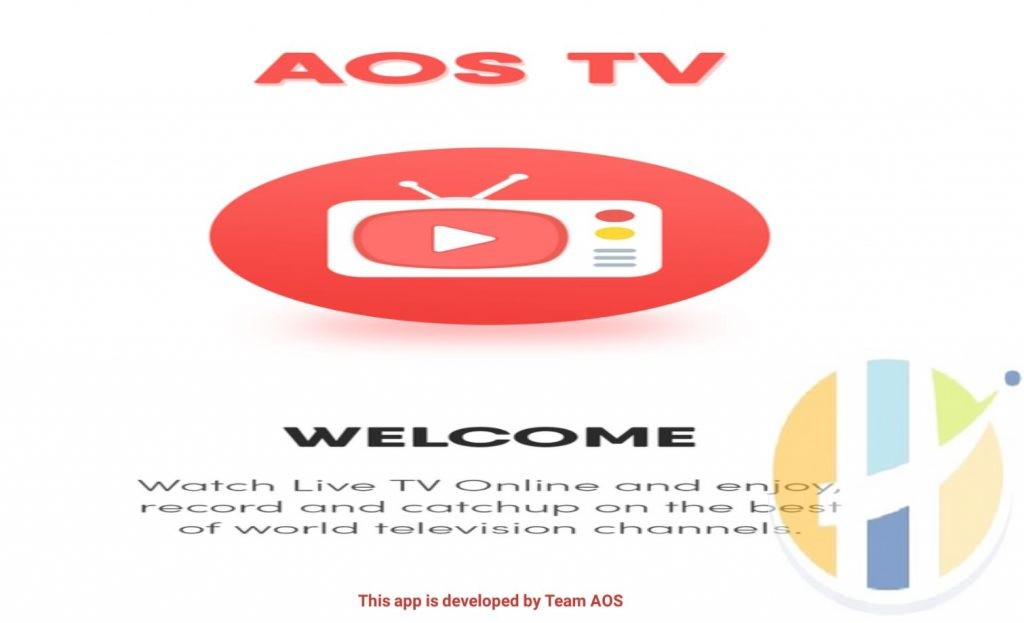 AOS TV APK Download 14 1 0 – Live TV App for Android & Firestick