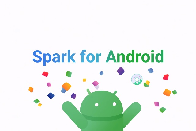 Spark for Android