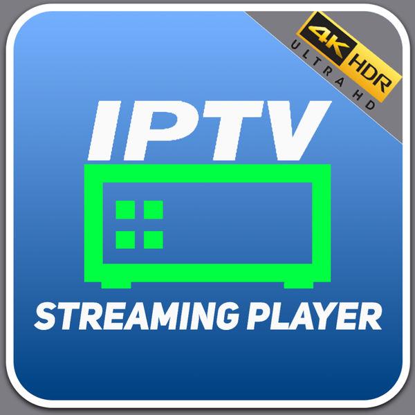 IPTV Streaming Player - Husham com