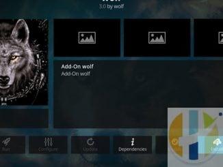 Wolf Addon Guide - Kodi Reviews
