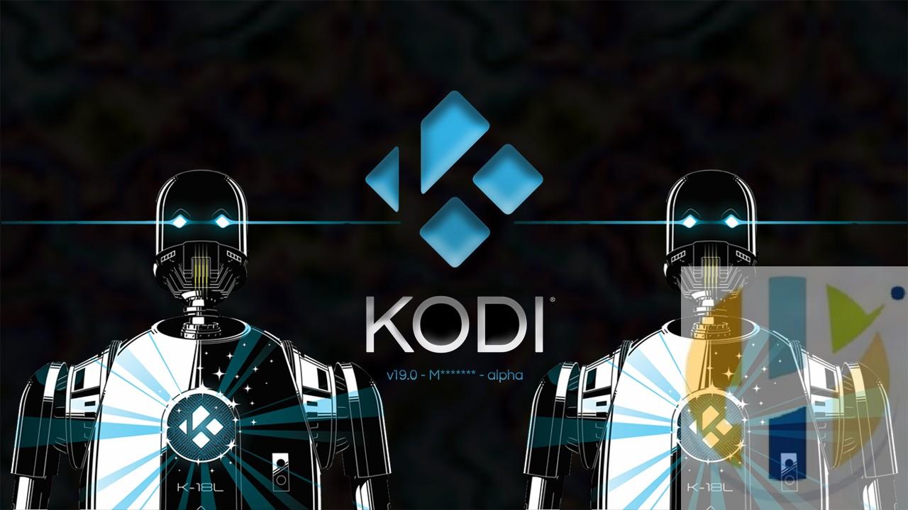 New Kodi 19 0 Alpha Arrives - Download it now! - Husham com KODI