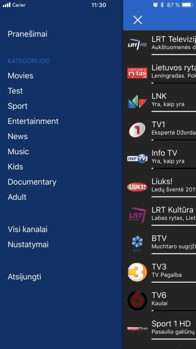 PlusTV - Husham com