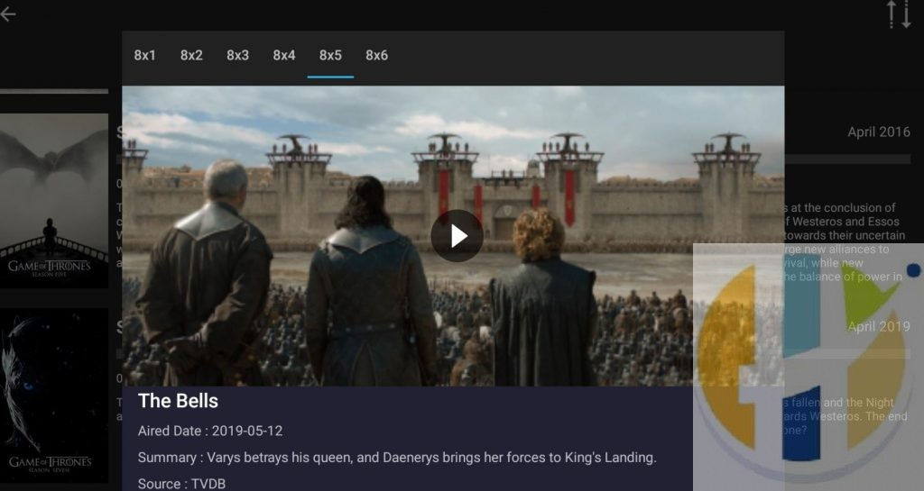 Movies TV Shows Android Firestick NVIDIA Shield