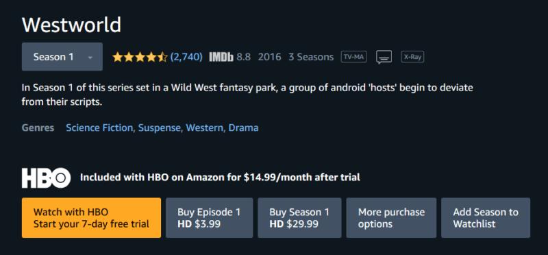 how-to-watch-westworld-amazon