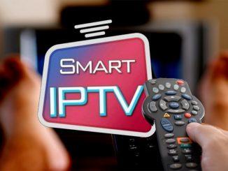 SMART IPTV Archives - Husham com