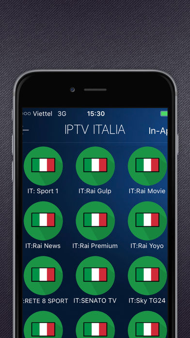 ITALY IPTV 2017 - Husham com
