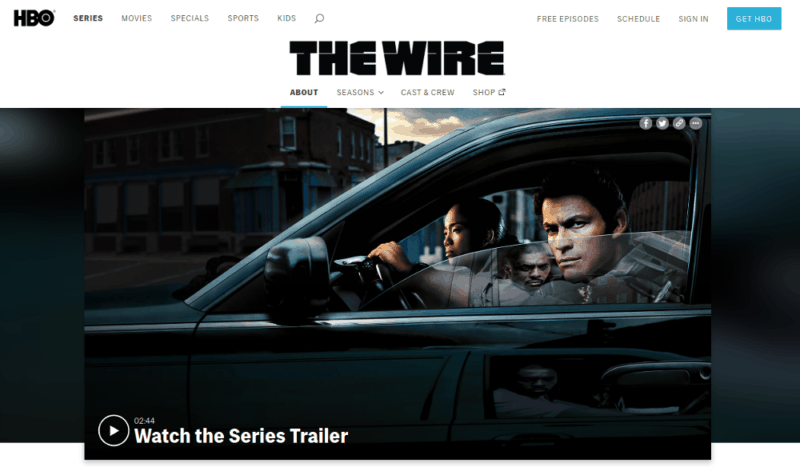 The-Wire-HBO