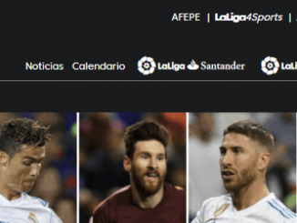 La Liga Fined €250K For Breaching GDPR While Spying on Piracy