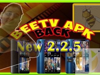 Beetv APK Version 2.2.5 avaliable for download