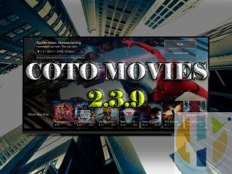 cotomovies 2.3.9 APK Free Movies and Tv SHows
