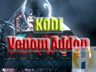 Venom addon Movies TV Shows Free Streaming Android Firestick Android