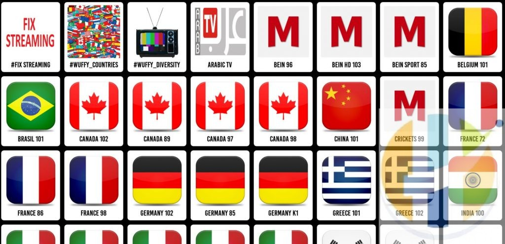 New Version 3 MRZ IPTV APK Firestick Android also with PC