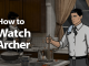 How to Watch Archer Online in 2019: Lana, Lana, LAANAAA