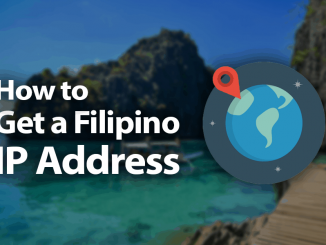 How to Get a Filipino IP Address in 2019: Mail from Manila