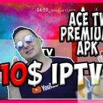 ACE TV Premium IPTV