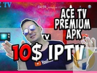 Ace Tv Iptv Channel List 29092018 With Adult Channels